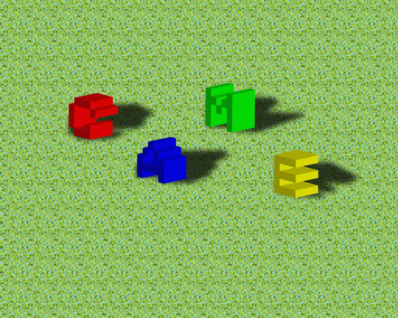 アイキャッチ ゲームを作りたい