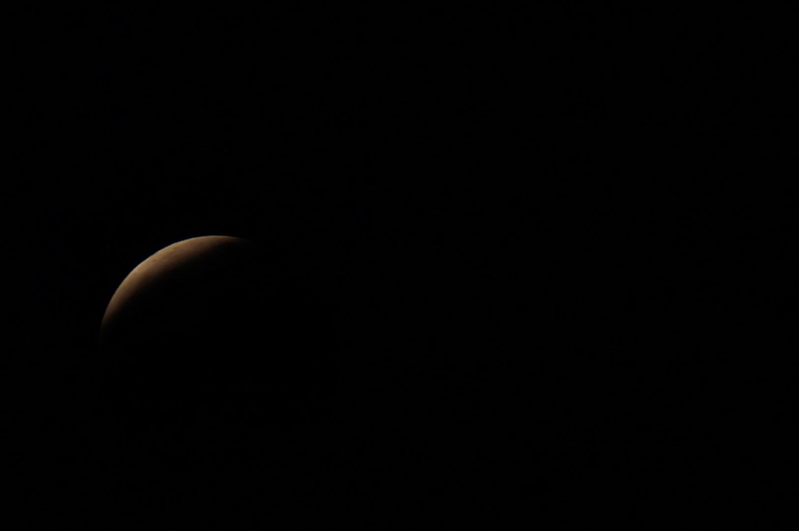 写真撮影日記002 皆既月食3