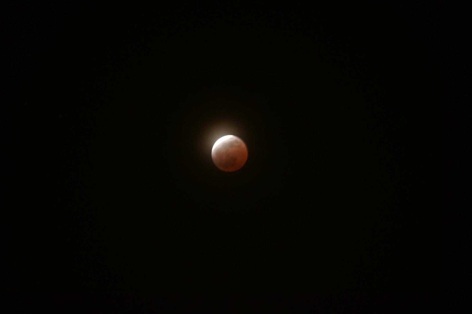 写真撮影日記002 皆既月食7