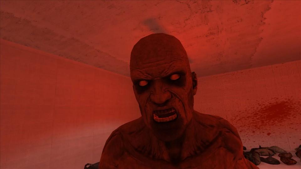 Cursed Hospital フリーホラーゲーム まとめ