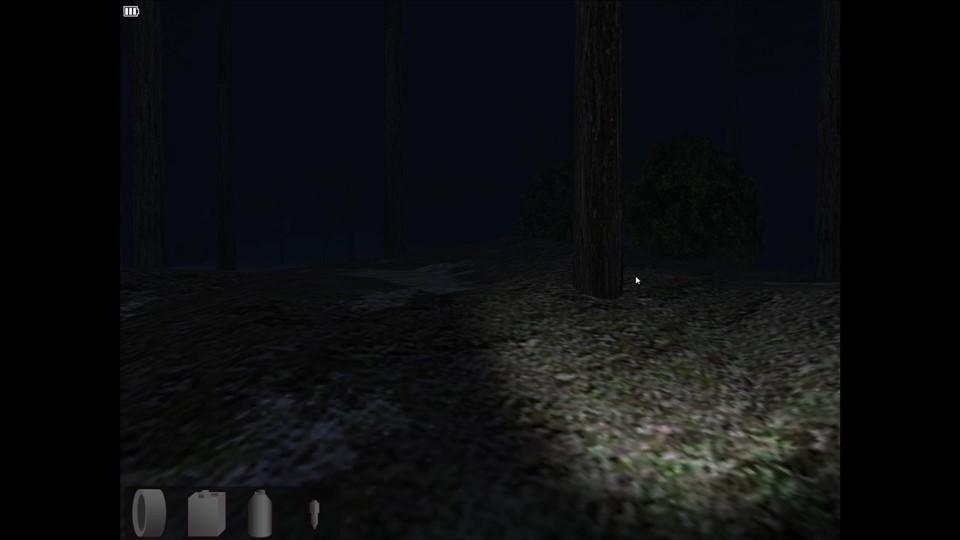 DeathForest フリーホラーゲーム まとめ
