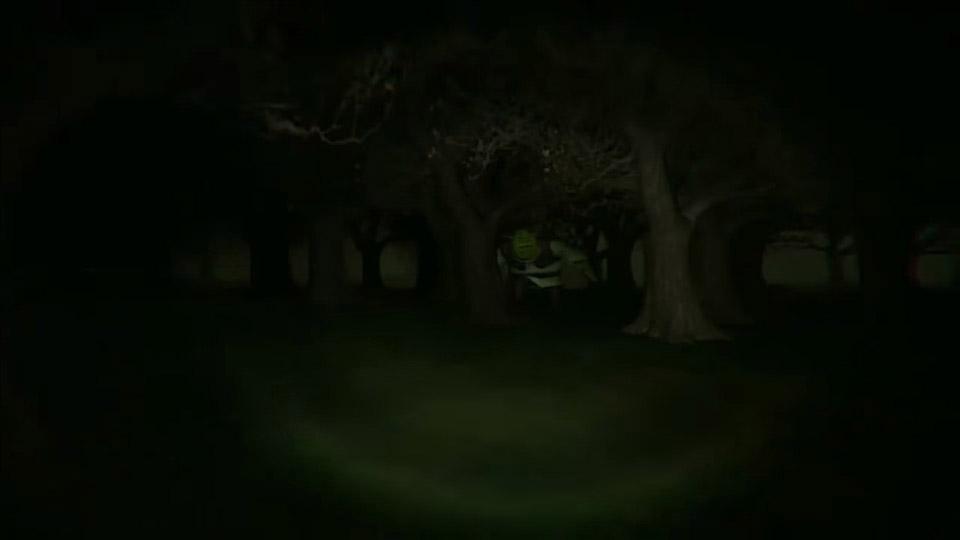 SwampSim フリーホラーゲーム