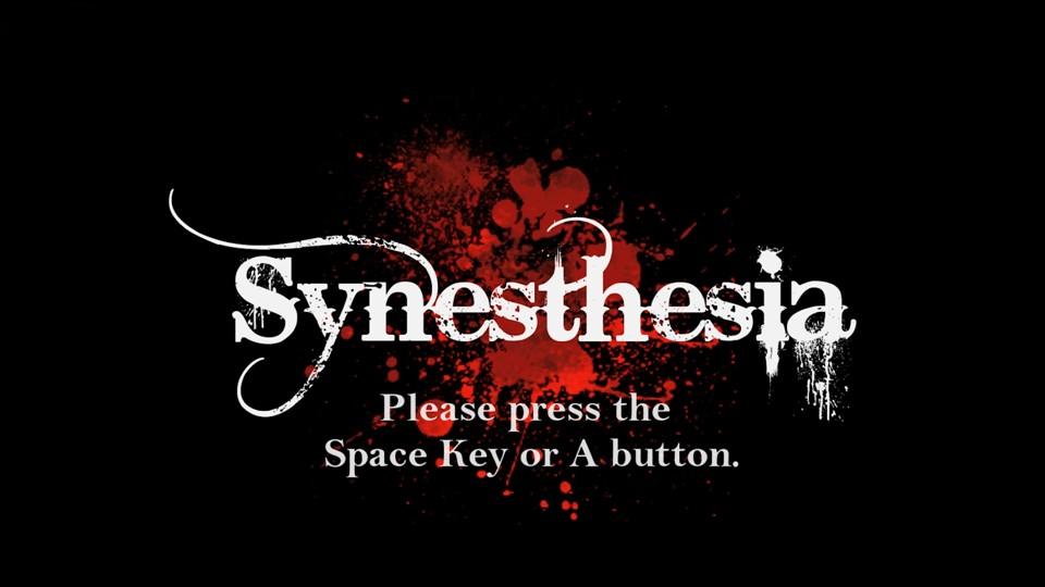Synesthesia フリーホラーゲーム まとめ
