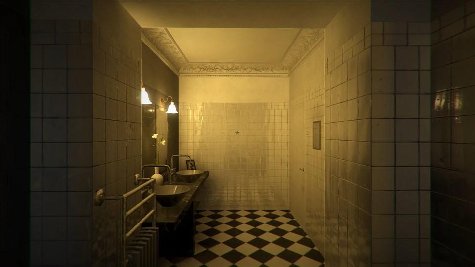 薄暗い部屋 フリーホラーゲーム まとめ