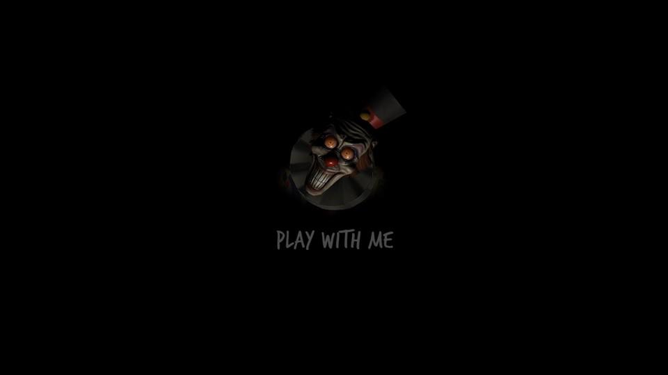 Play With Me フリーホラーゲーム まとめ